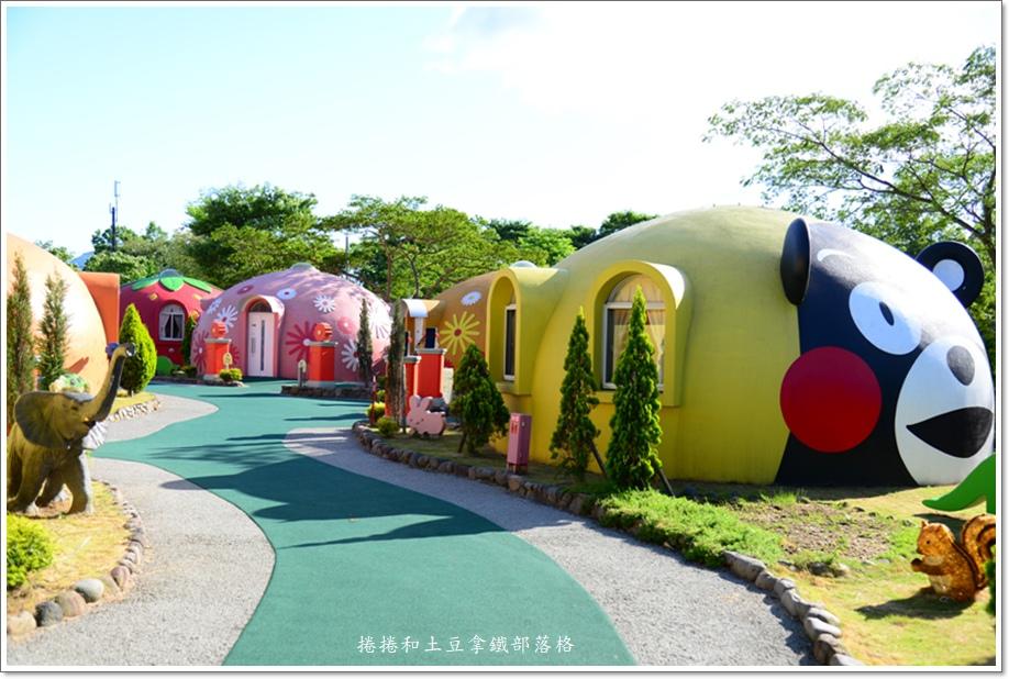 阿蘇農莊熊本熊饅頭屋-1