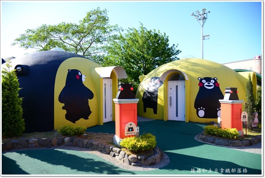 阿蘇農莊熊本熊饅頭屋-2