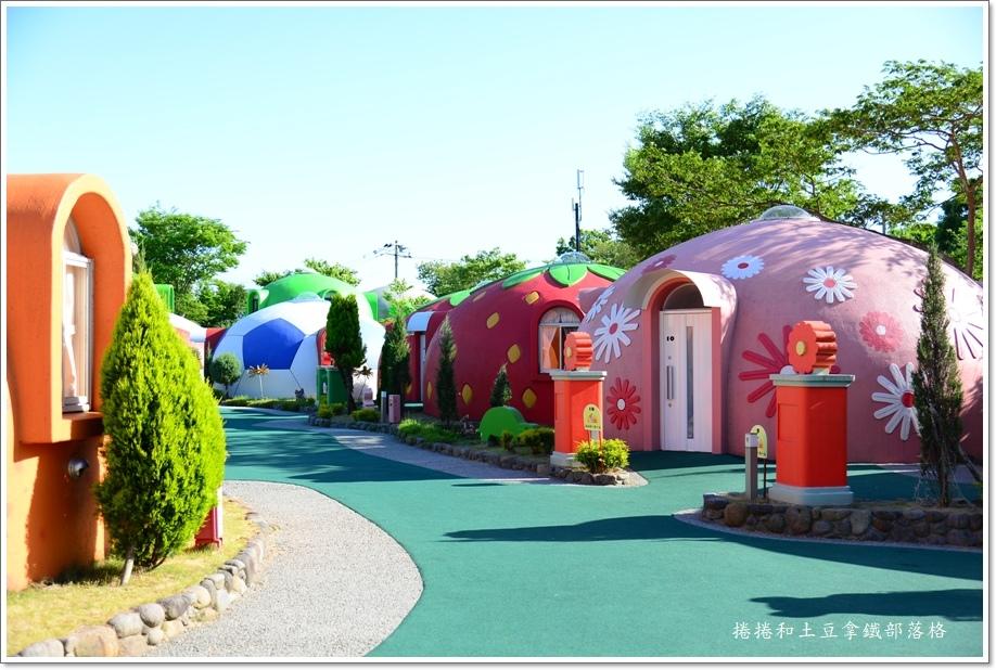 阿蘇農莊熊本熊饅頭屋-3