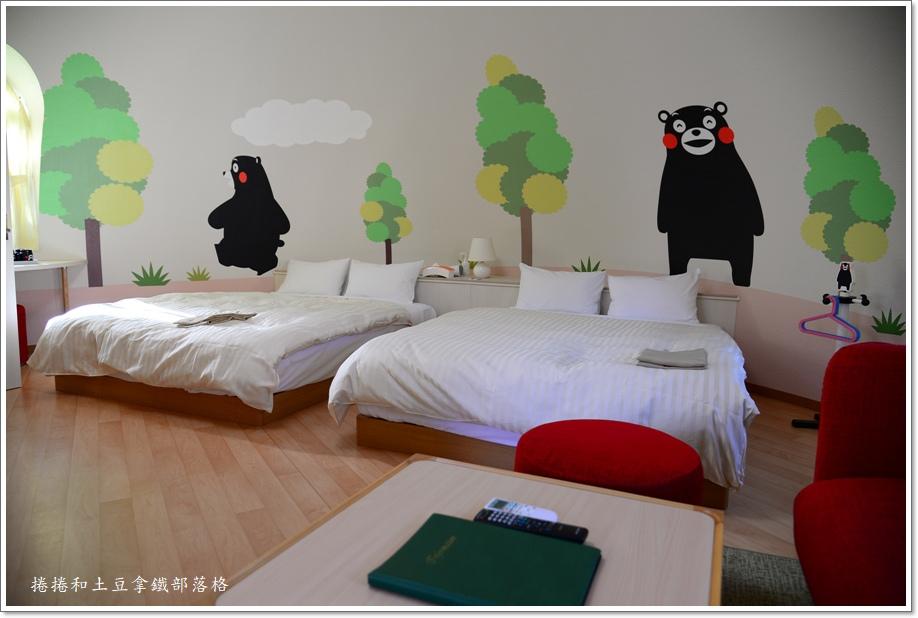 阿蘇農莊熊本熊饅頭屋-7