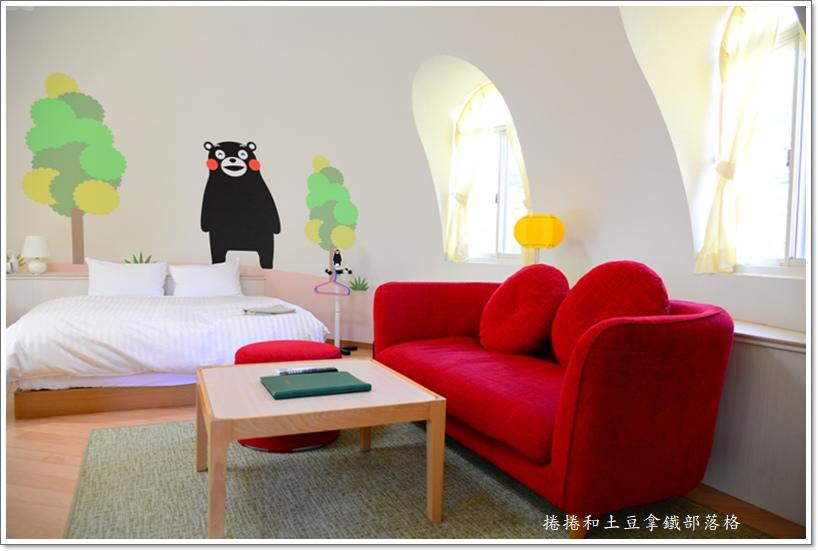 阿蘇農莊熊本熊饅頭屋-8