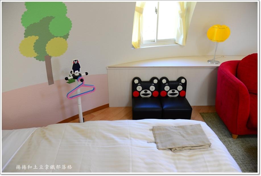 阿蘇農莊熊本熊饅頭屋-10