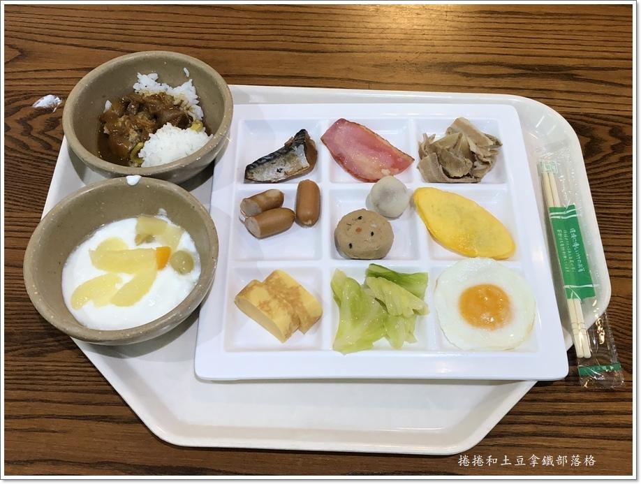 阿蘇農裝晚餐-4