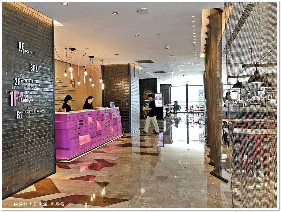 英迪格一樓咖啡廳02.JPG