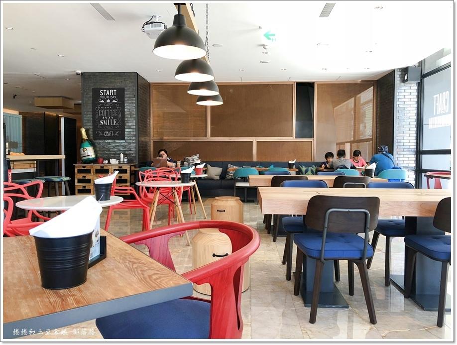 英迪格一樓咖啡廳06.JPG