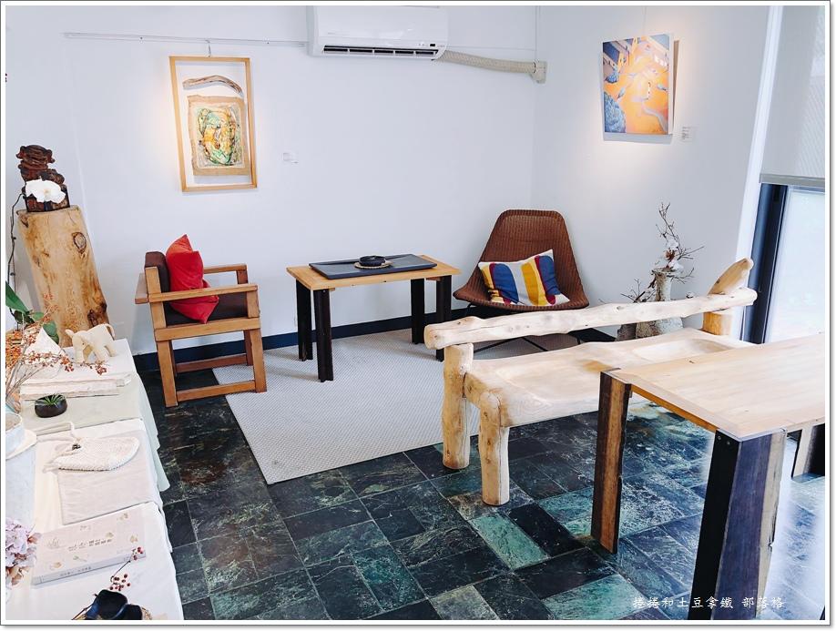 恆好餐廳畫廊05.JPG
