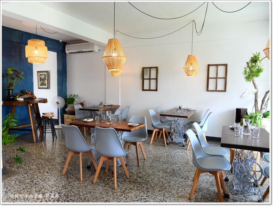 恆好餐廳畫廊12.JPG