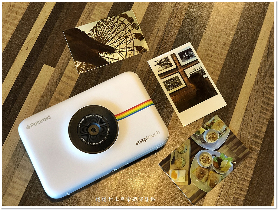 拍立得Polaroid SNAP TOUCH-4