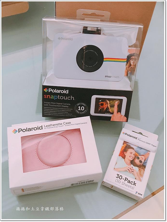拍立得Polaroid SNAP TOUCH-8