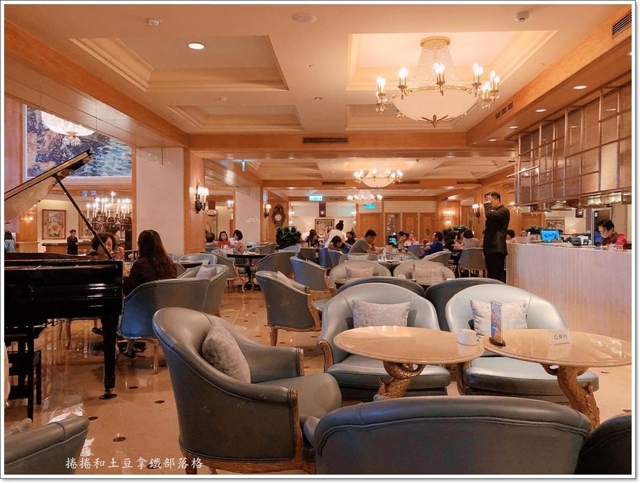 漢來飯店大廳酒廊-1