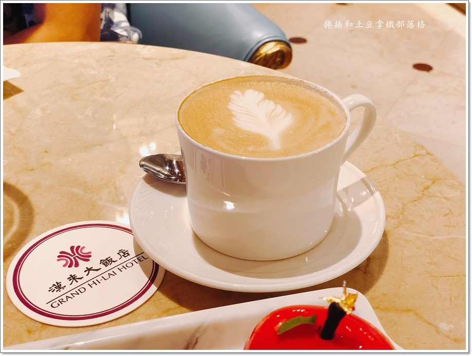 漢來飯店大廳酒廊-3
