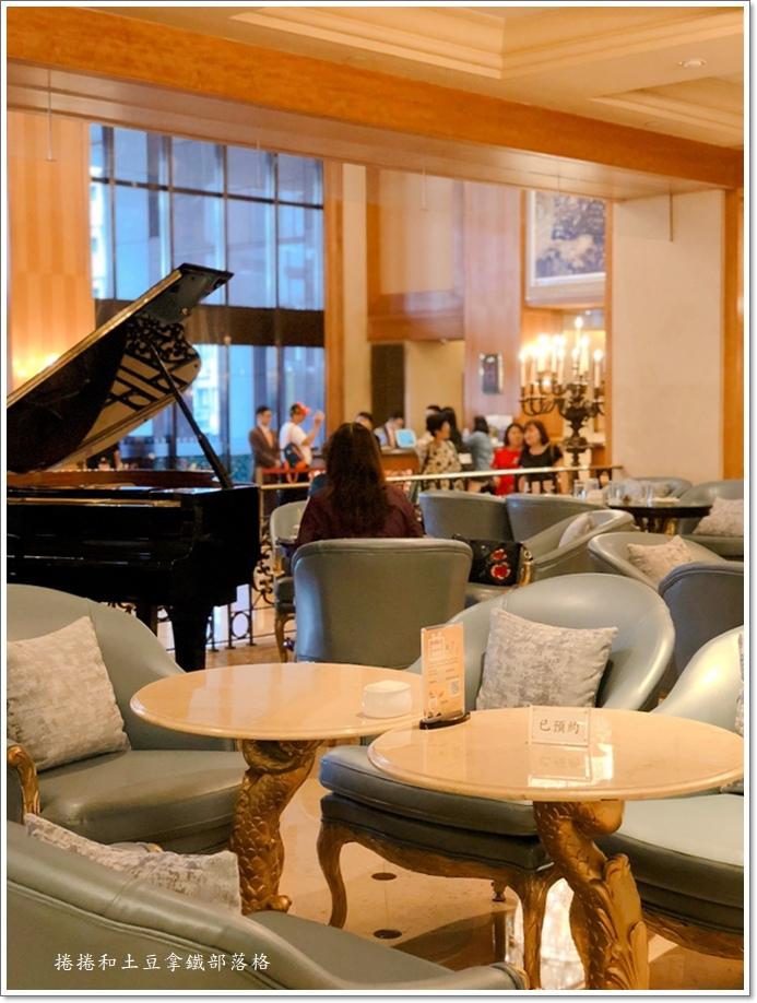 漢來飯店大廳酒廊-5