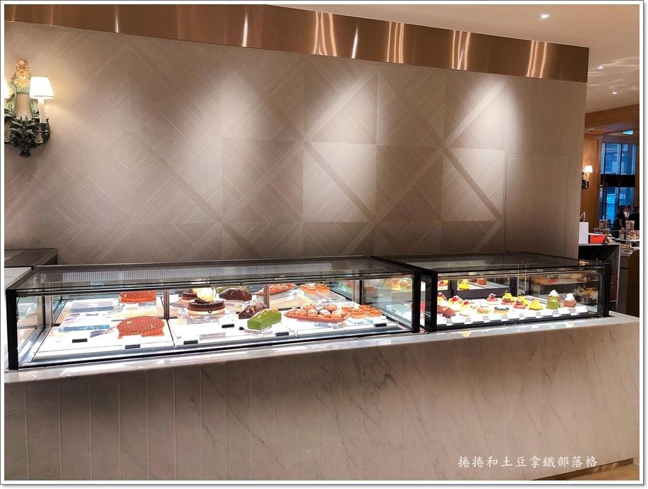 漢來飯店大廳酒廊-11