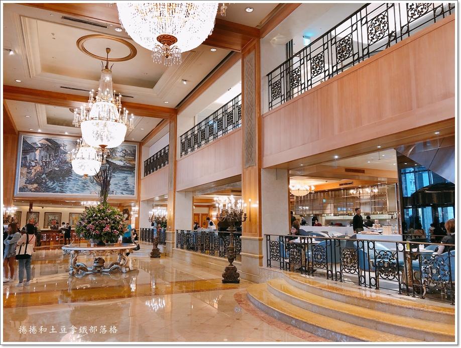 漢來飯店大廳酒廊-14