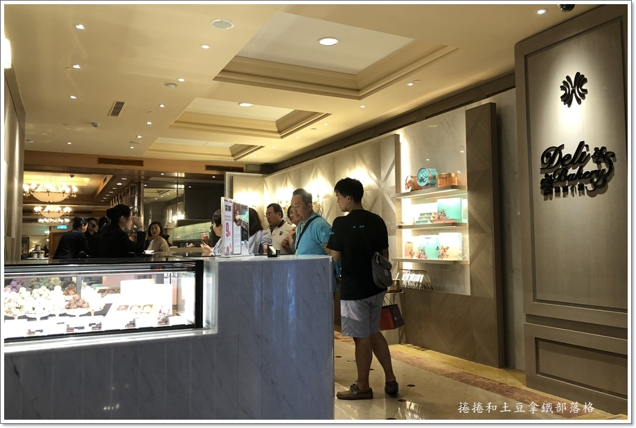 漢來飯店大廳酒廊-18