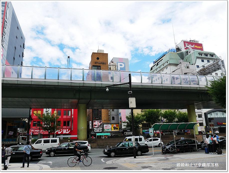 紅屋頂加客棧大阪難波酒店