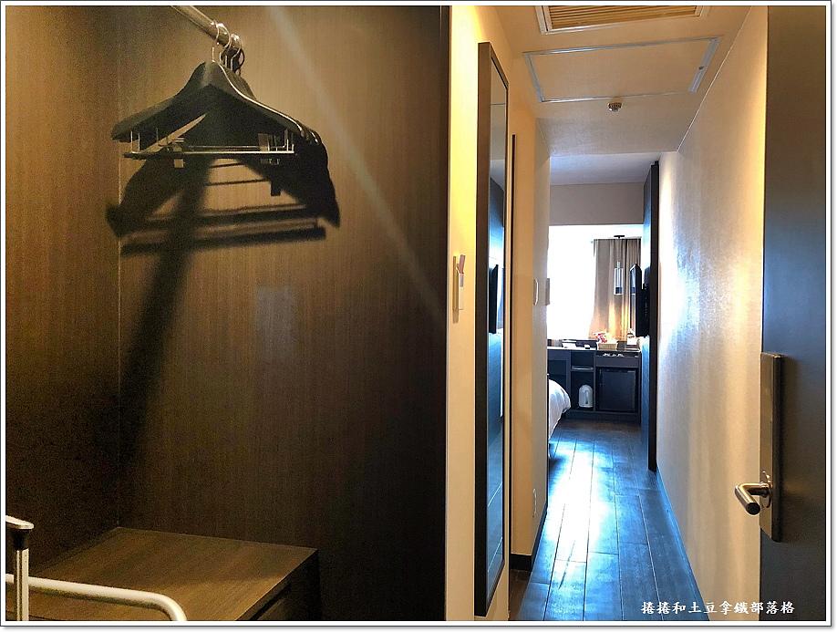 紅屋頂加客棧大阪難波酒店-5