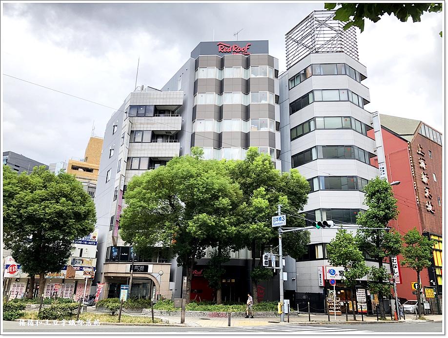 大阪紅屋頂-2