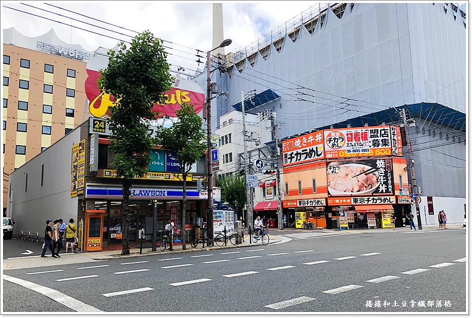 大阪紅屋頂-3