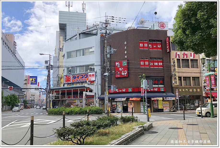 大阪紅屋頂-4