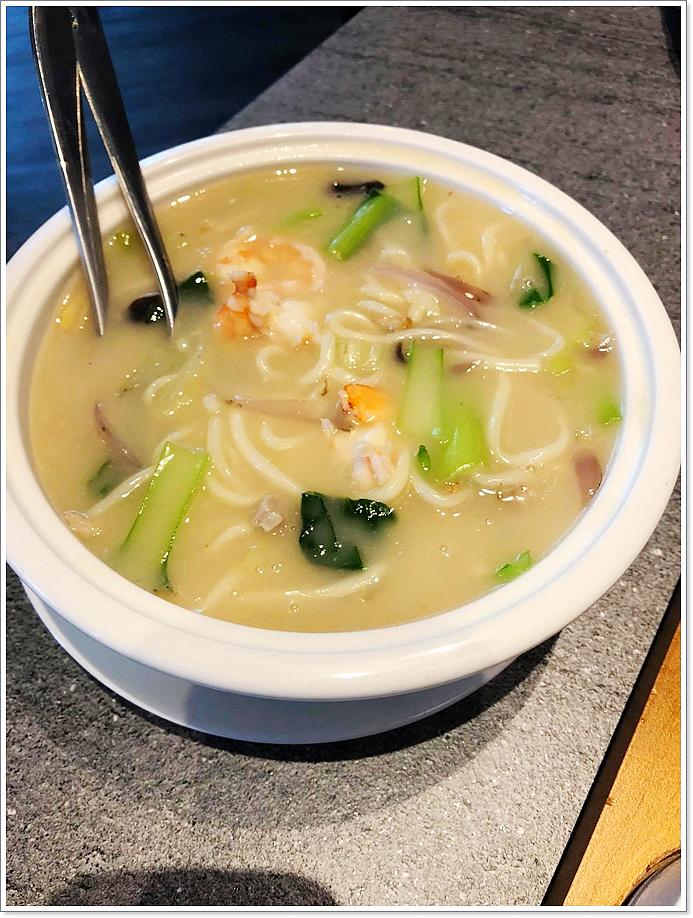 莆田新加坡料理 (11)