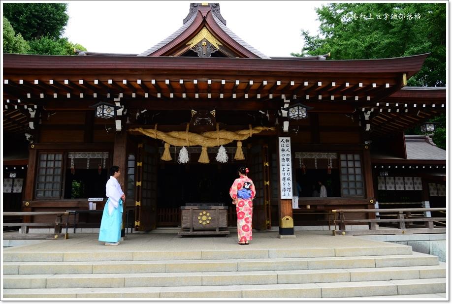 水前寺神社-2
