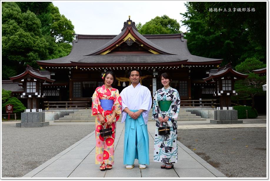 水前寺神社-4