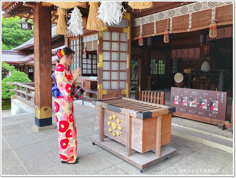 水前寺神社-6