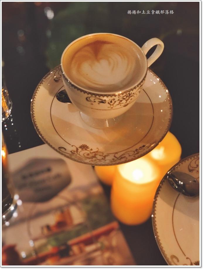 圓山秘境咖啡