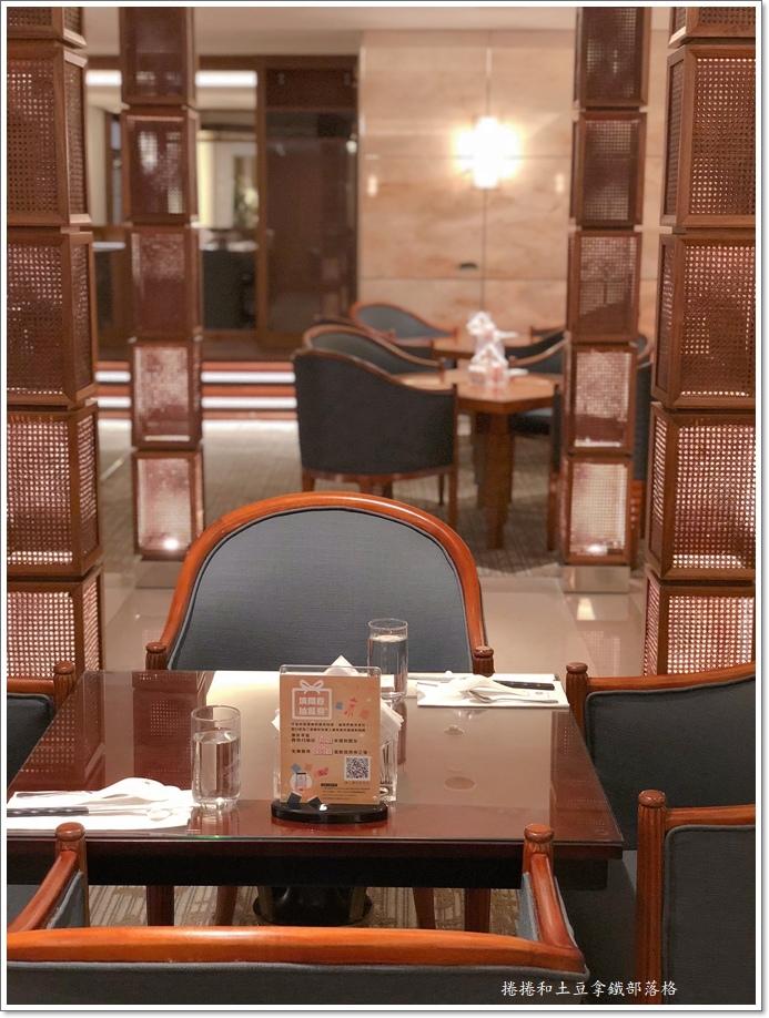 高雄漢來池畔餐廳 (1)
