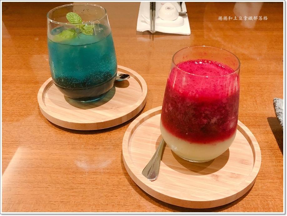 高雄漢來池畔餐廳 (2)