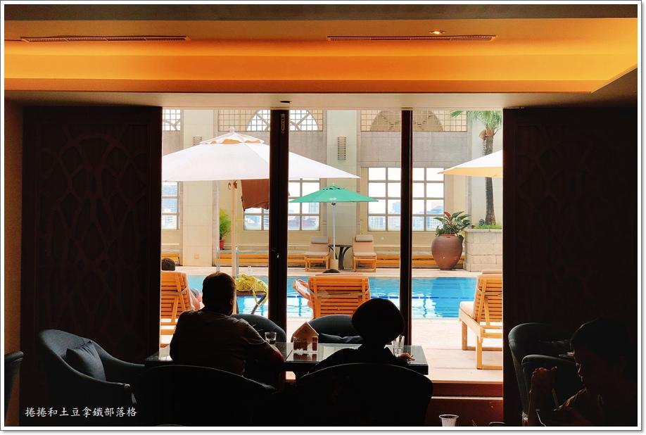 高雄漢來池畔餐廳 (5)