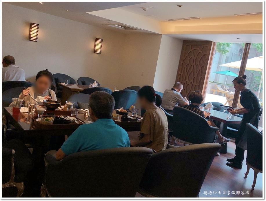 高雄漢來池畔餐廳 (6)