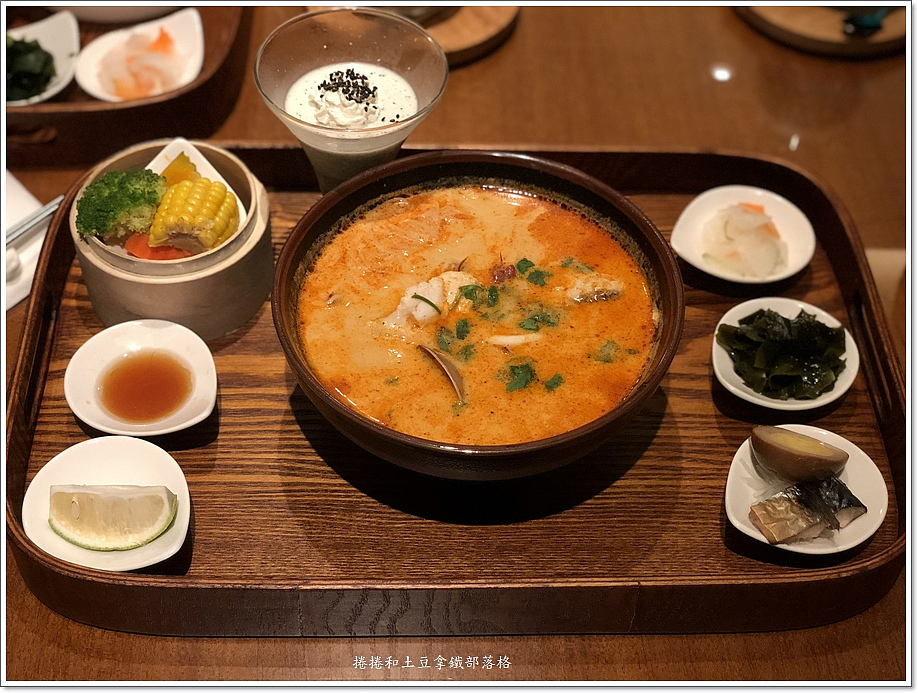 高雄漢來池畔餐廳 (9)