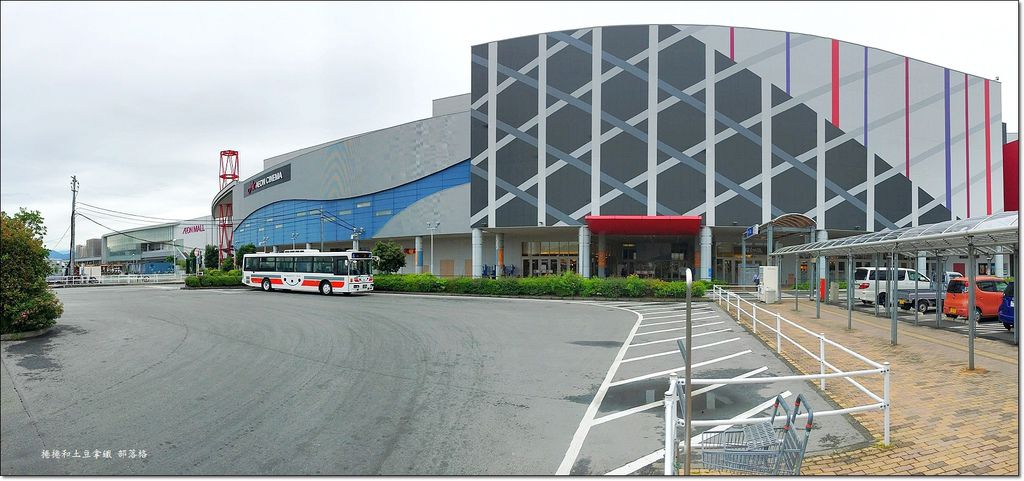 商場AEON 01.JPG