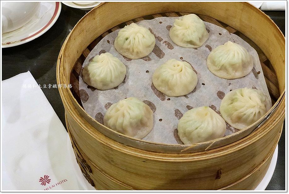 漢來紅陶湯包-1