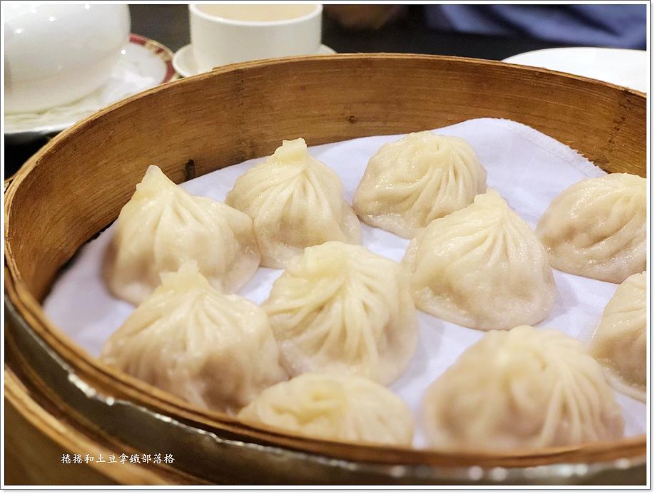 漢來紅陶湯包-4