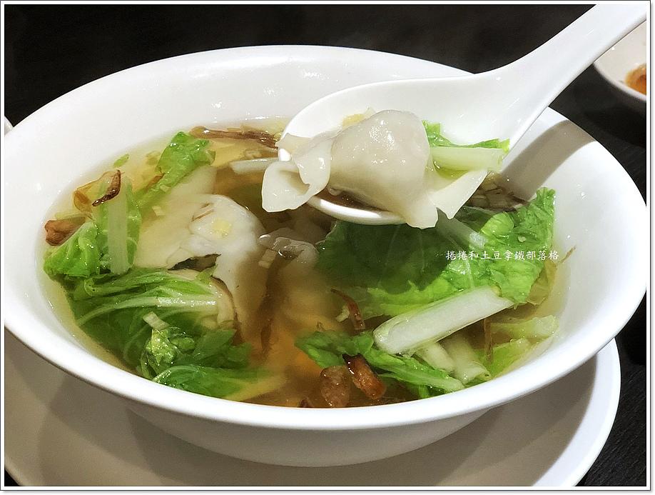 漢來紅陶湯包-14