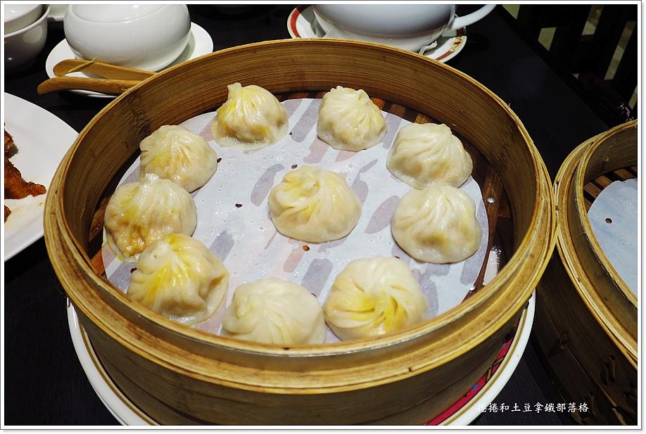 漢來紅陶湯包-3