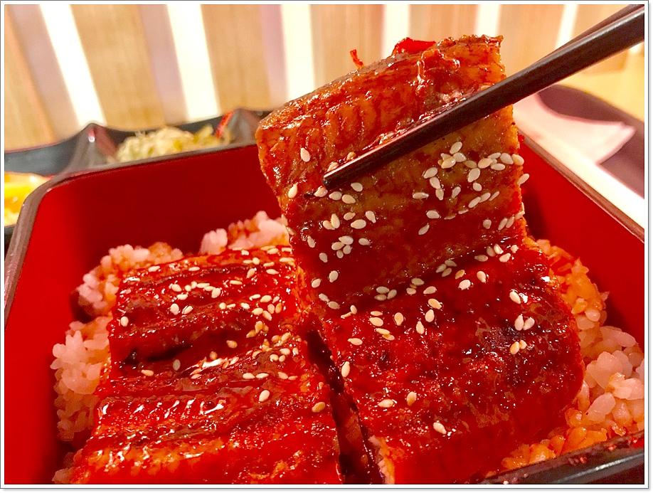 高川鰻魚飯8