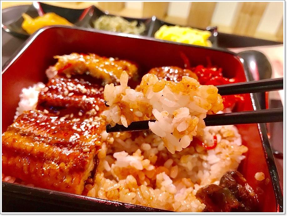 高川鰻魚飯9