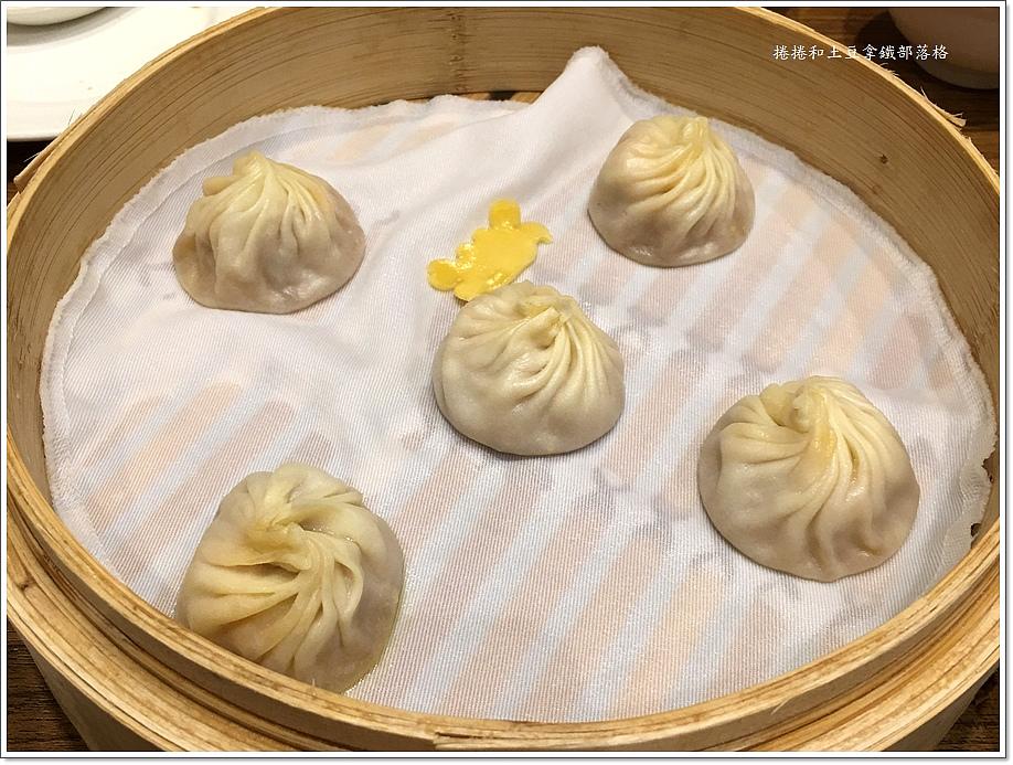 鼎泰豐午餐-1