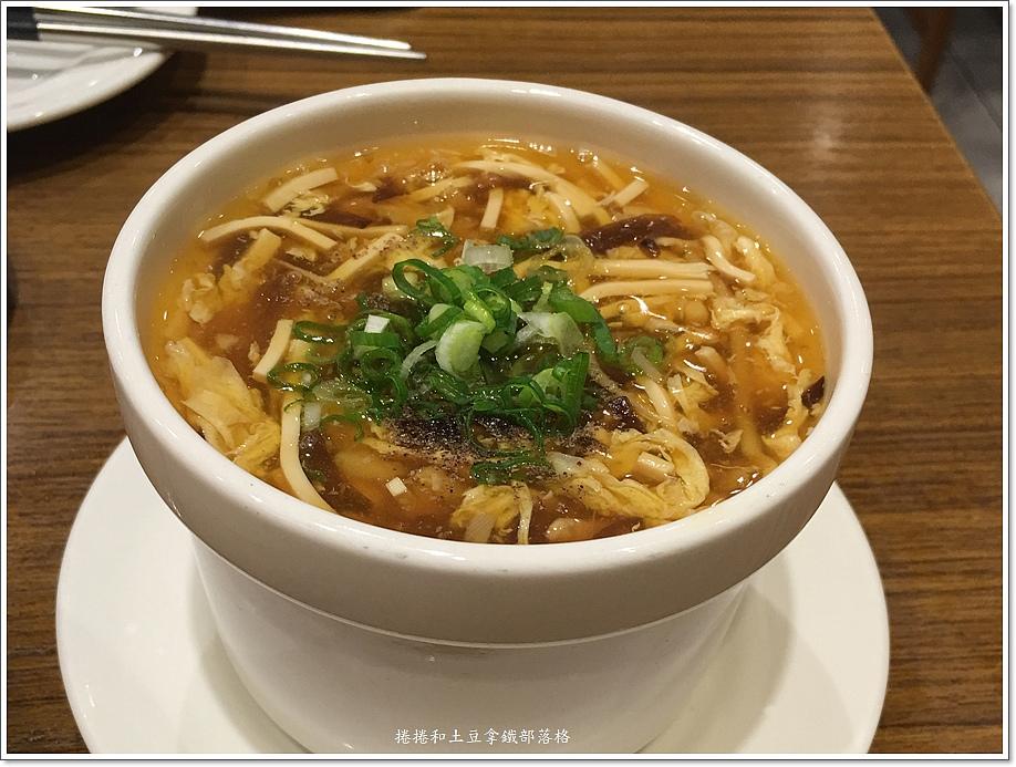 鼎泰豐午餐-2