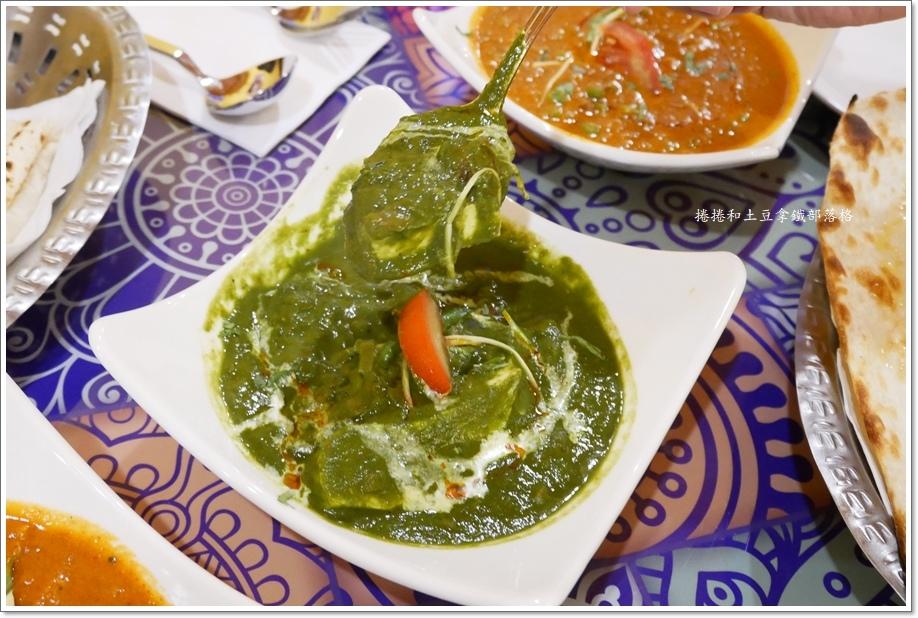 瑪哈印度餐廳-4