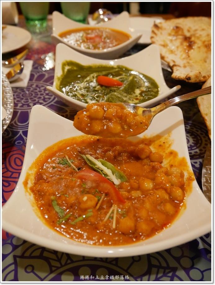 瑪哈印度餐廳-6