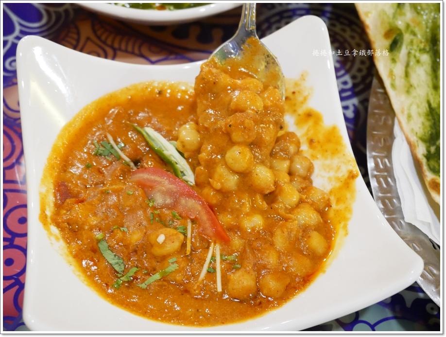 瑪哈印度餐廳-5