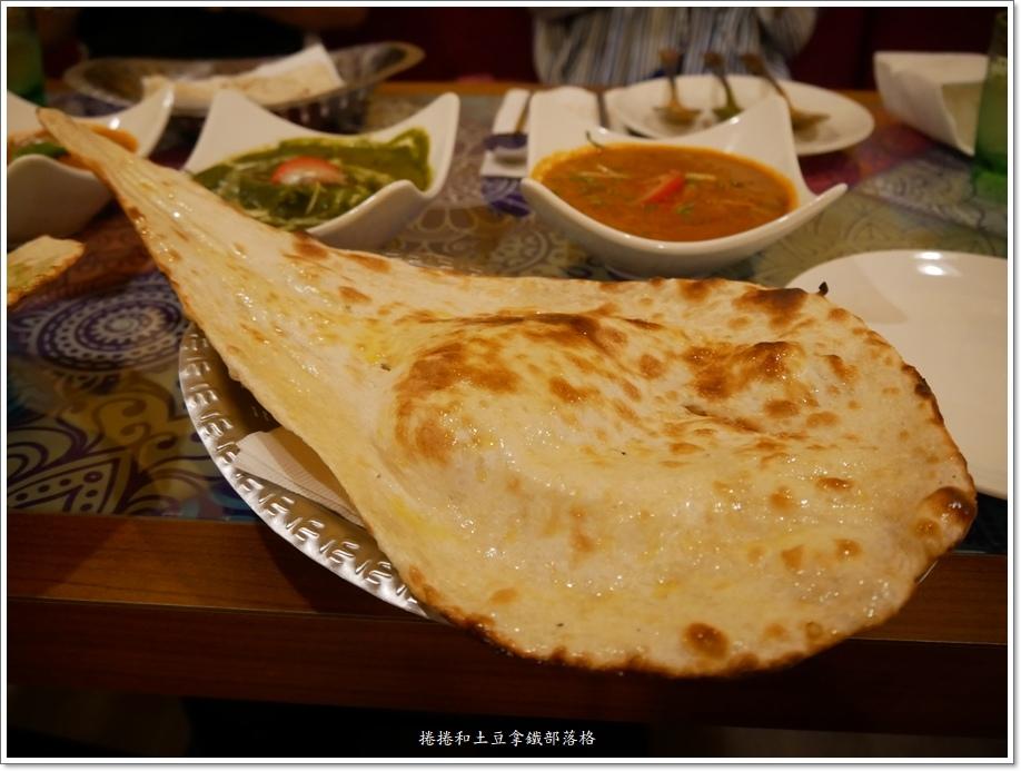 瑪哈印度餐廳-7