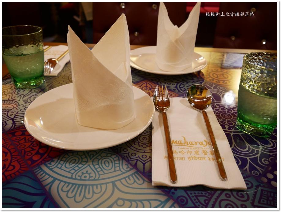 瑪哈印度餐廳-8