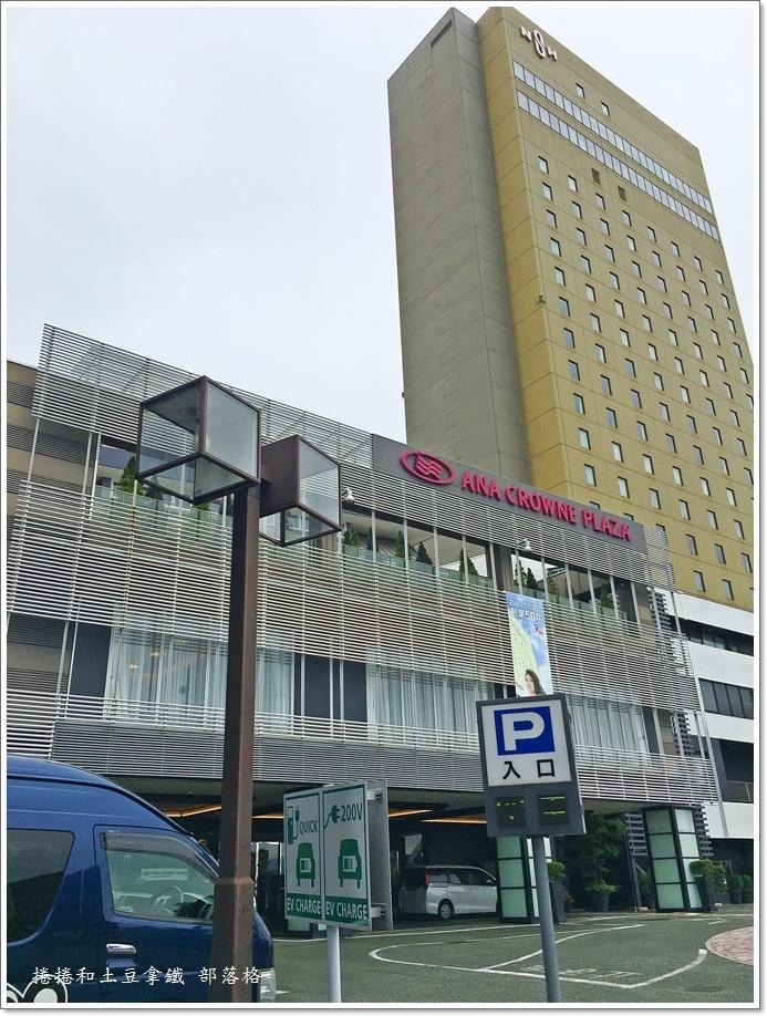 熊本全日空皇冠廣場飯店02.JPG