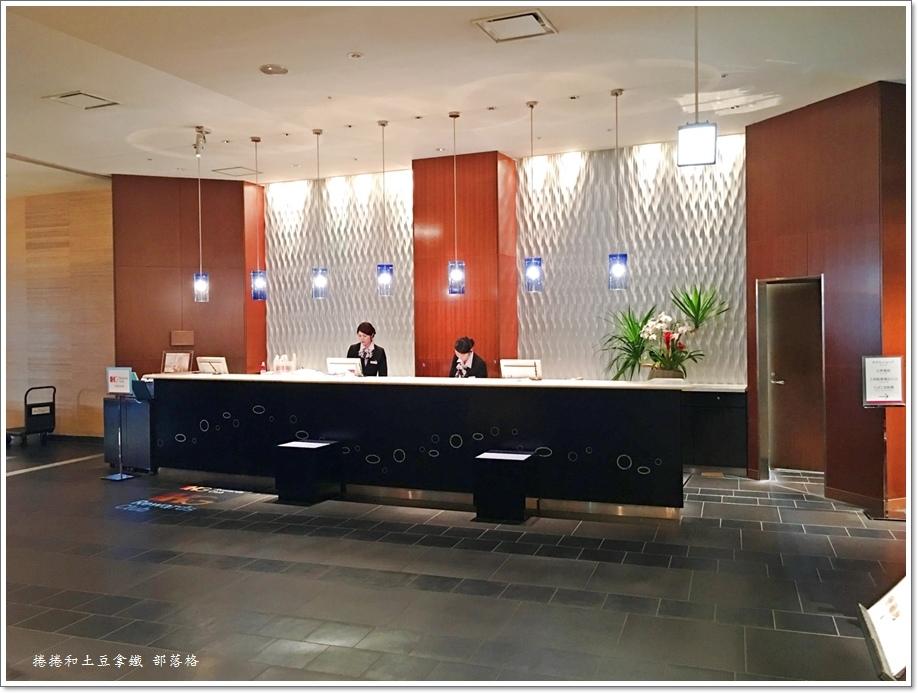 熊本全日空皇冠廣場飯店05.JPG